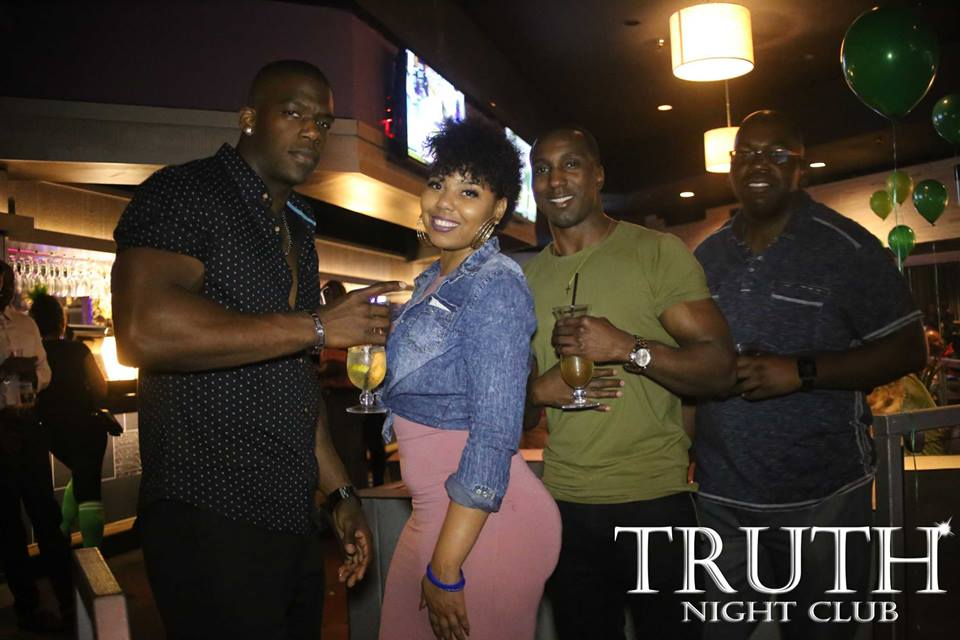Nightlife Fridays Affluent Blacks Of Dallas
