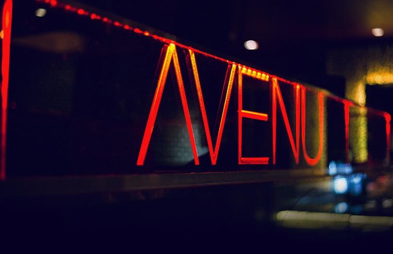 Avenu Lounge5