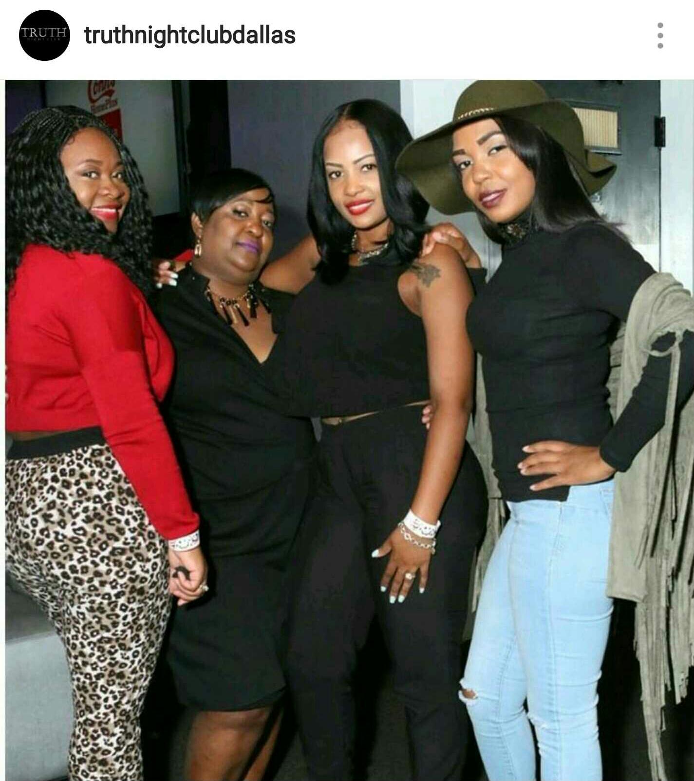 Dallas Weekly Nightlife Affluent Blacks Of Dallas