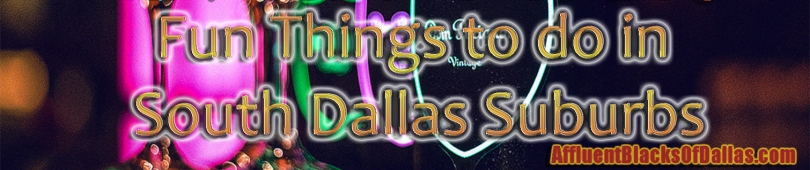 FunThingsToDo South Dallas Suburbs