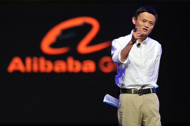 Update: Jack Ma's Fortune Soars To US.4 Billion After Alibaba's Blockbuster NYSE Debut | Wealth-X