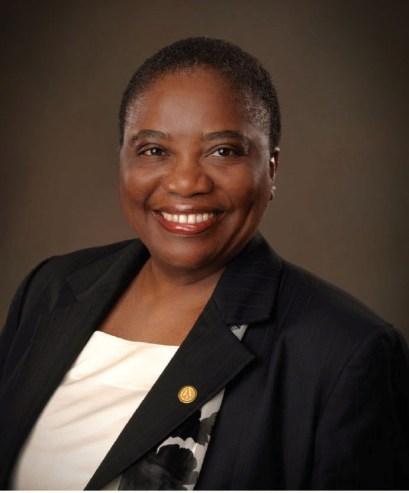 COuncilwoman Vonciel Jones Hill, 3rd District, Dallas