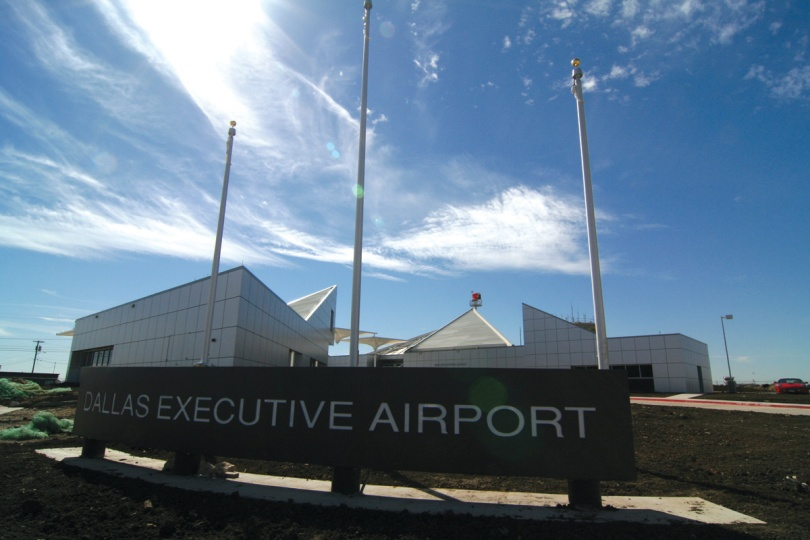 Wright amendment expiration affects regional airports