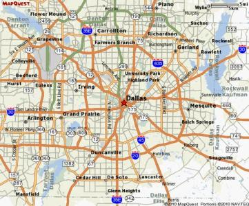 The Best Places to Live in Dallas: The Best Dallas Suburbs 2014 | D ...
