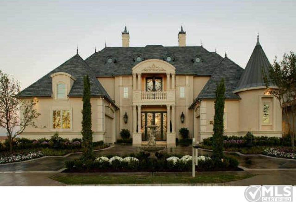 Frisco mansion for sale zillow affluent blacks of dallas for Mansions in dallas tx