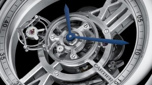 "The year 2015 has been Christened ""The year of Skeleton Watches"" – a year in which serious watchmakers will make a distinction by designing luxury watches, With More Mechanics, and Less exorbitance. Among one of this year's most anticipated collectors pieces, is the much anticipated ROTONDE DE CARTIER ASTROTOURBILLON SKELETON."