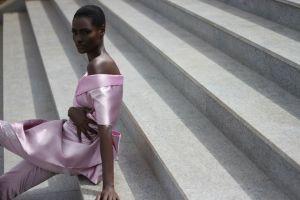 Photo Credits: Sarah Diouf Make Up: Studio A Makeup Model: Aminata