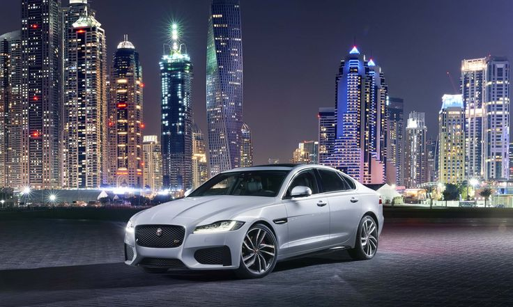 Jaguar XF gets sleeker looks, more tech