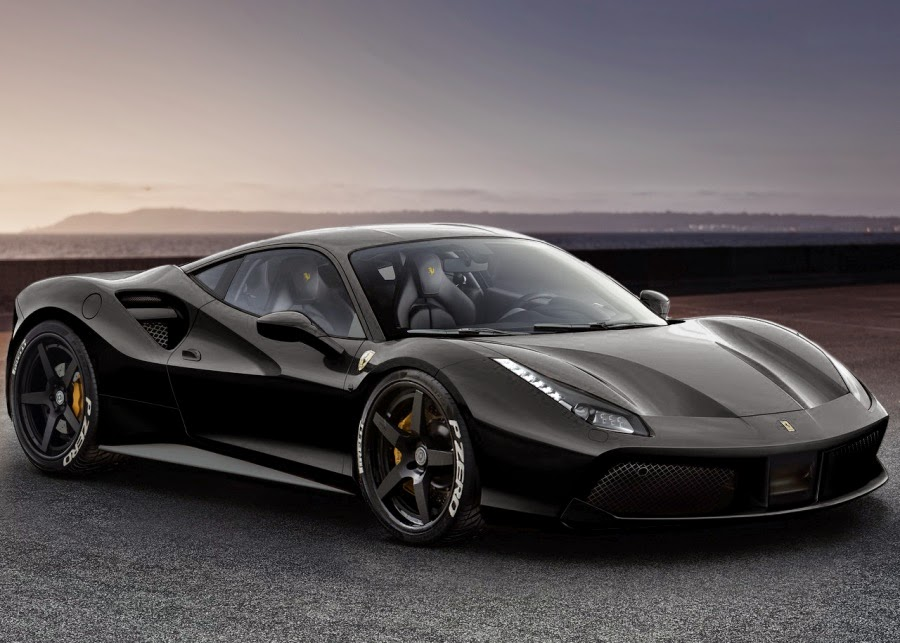 The Ferrari 488 GTB Promises to Be the Quickest Production Ferrari [VIDEO] | Automobiles