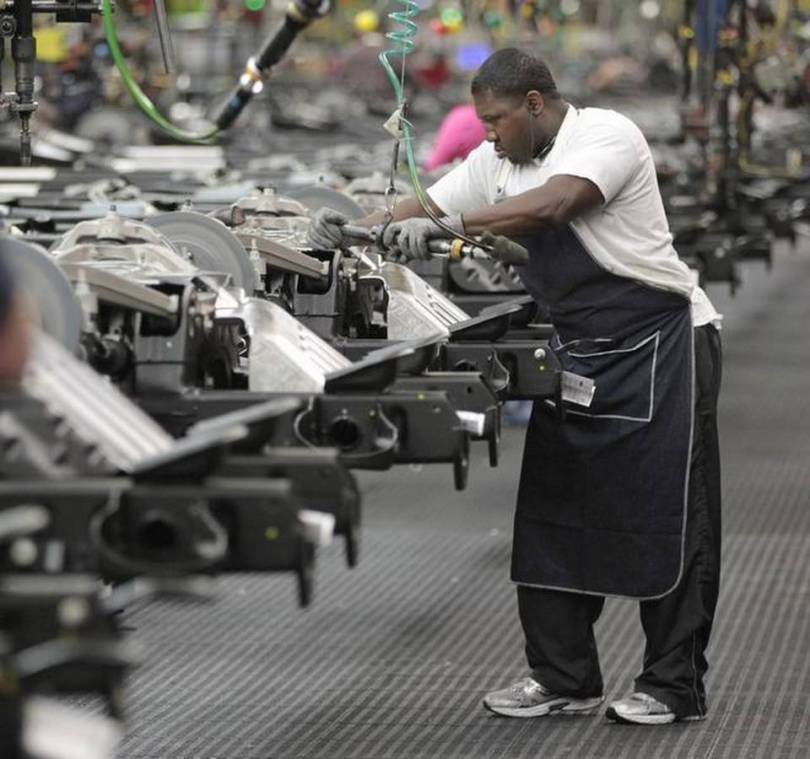 GM supplier Android Industries will cut nearly 600 jobs in Arlington - Dallas Business Journal