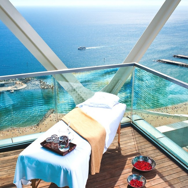 Hotel Arts - Barcelona, Spain One of the most... | Luxury Accommodations