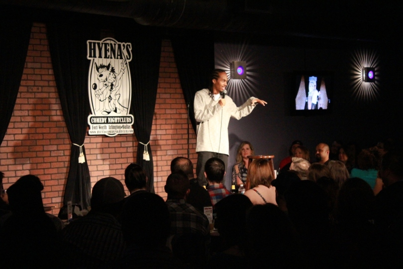 New Plano comedy club serves way more than stand-up - CultureMap Dallas