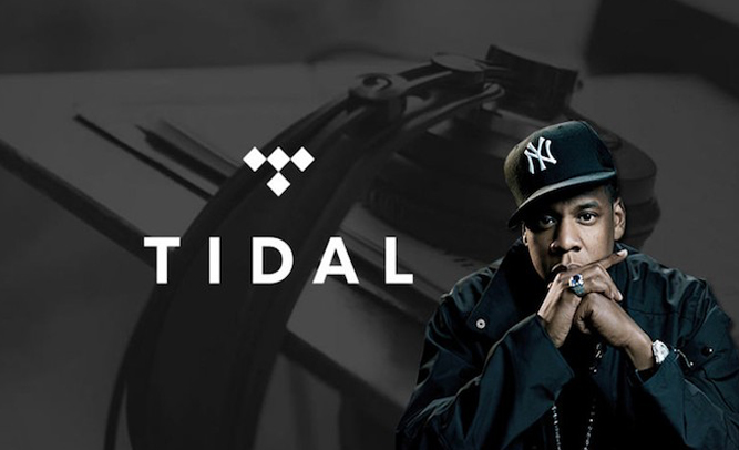 CEO Of Jay Z's Music Streaming Service Tidal Leaves Company | Wealth-X