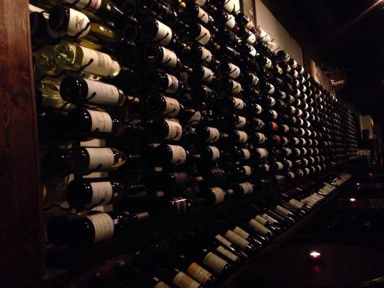 Veritas Wine Room - America's Best Wine Bars | Fodors