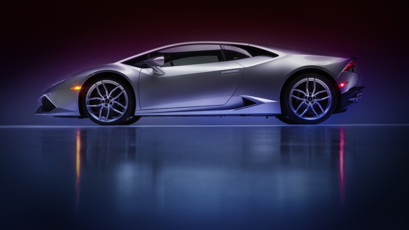 BEST of the BEST 2015: Lamborghini Huracán LP 610-4 | Automobiles