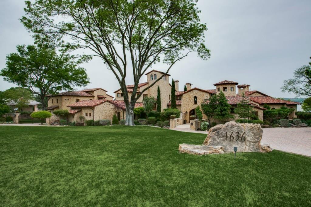 Hot Property: 4636 Chapel Hill Road | D Home