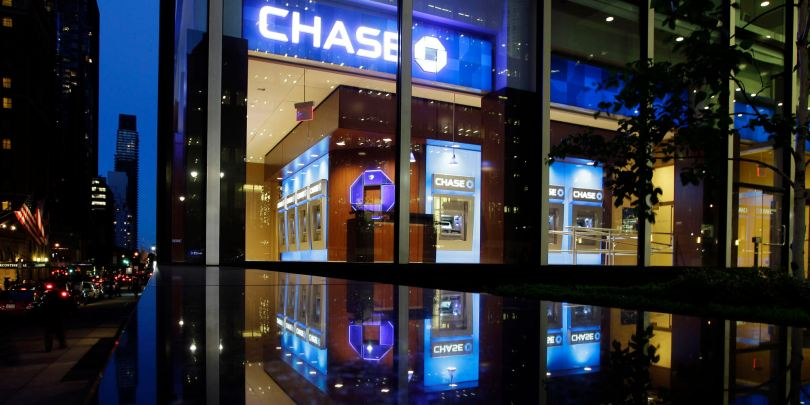 JP Morgan Chase expected to lay off more than 5,000 - Dallas Business Journal
