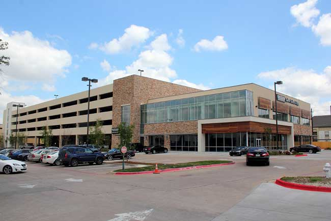 Exclusive: Village on the Parkway in Addison sells to UBS after M redo - Dallas Business Journal