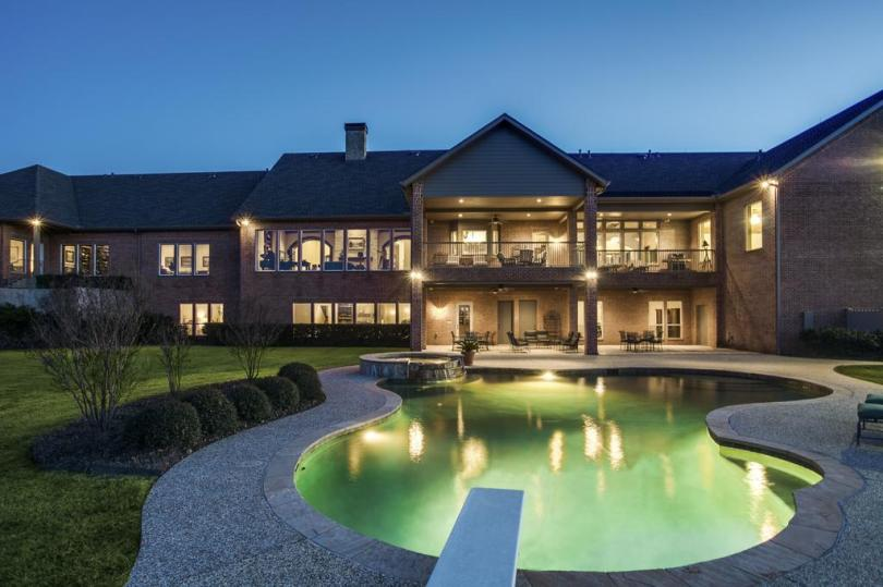 6 DFW mega mansions to give your dad this Father's Day - Dallas Business Journal