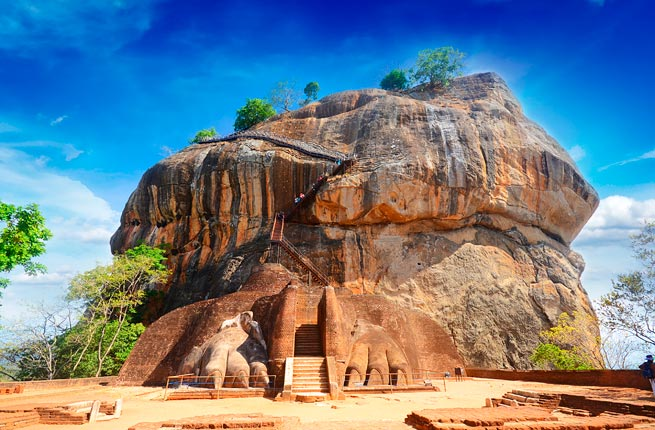 Sri Lanka - Top 10 Places to Go for Summer 2015 | Fodors