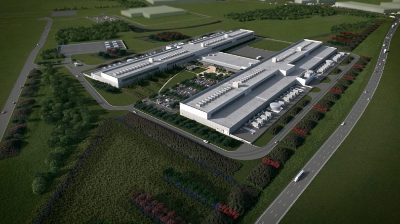 Facebook to start construction on B data center in the Alliance area of north Fort Worth - Dallas Business Journal