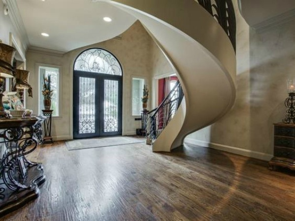 Owners went a little overboard in for-sale Preston Hollow dream manse - CultureMap Dallas
