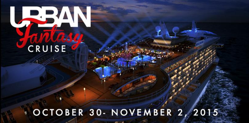 Urban Fantasy Cruise