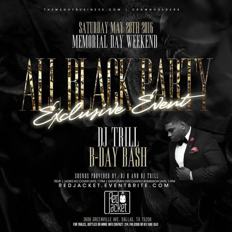 all_black_party