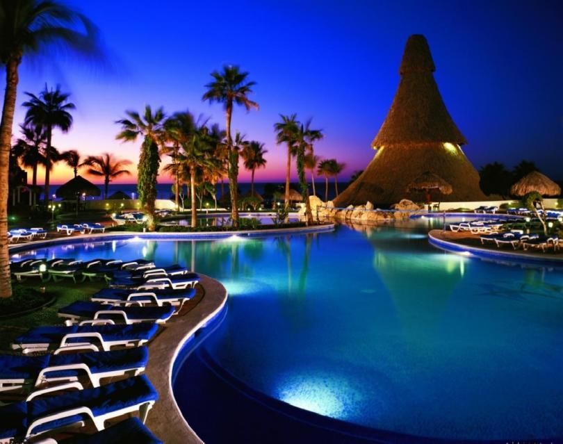 Sandos Finisterra Los Cabos Resort - Mexico - Los Cabos