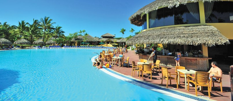 Grand Marien Hotel - All-inclusive Puerto Plata, Dominican Republic