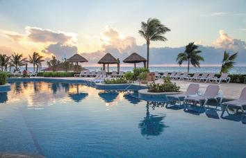 Hard Rock Hotel of Riviera Maya, Mexico 1