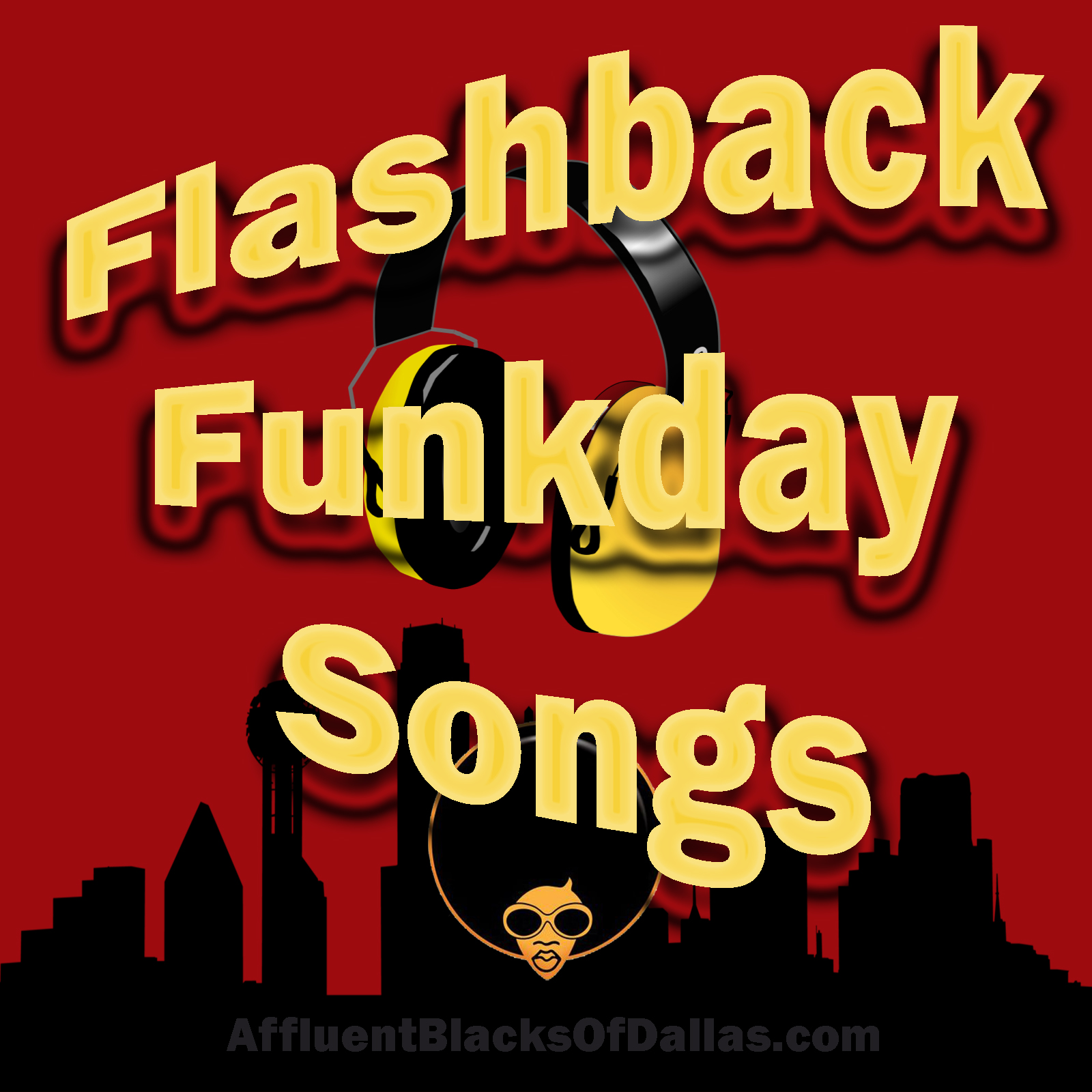 Wha' Choo Know 'Bout Them Flashback Funkday Songs?