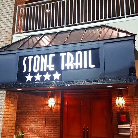 The Legendary Stone Trail in Dallas Gets a Makeover