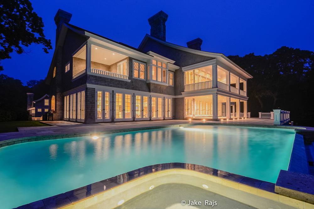Check Out Bey Jay's $26 Million Insane Hamptons Mansion