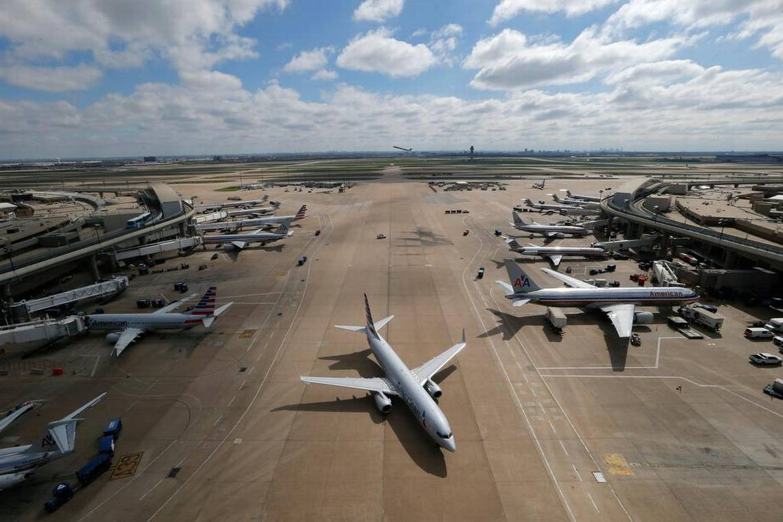 Dallas Escape Series: How to Get In and Out the Airport Efficiently