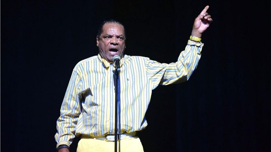 RIP The Hardest Working Comedian, John Witherspoon