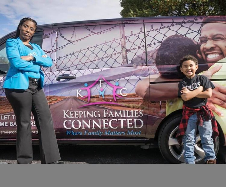 Keeping Families Connected Offers New Curriculum of Empowerment to Young Men of Color