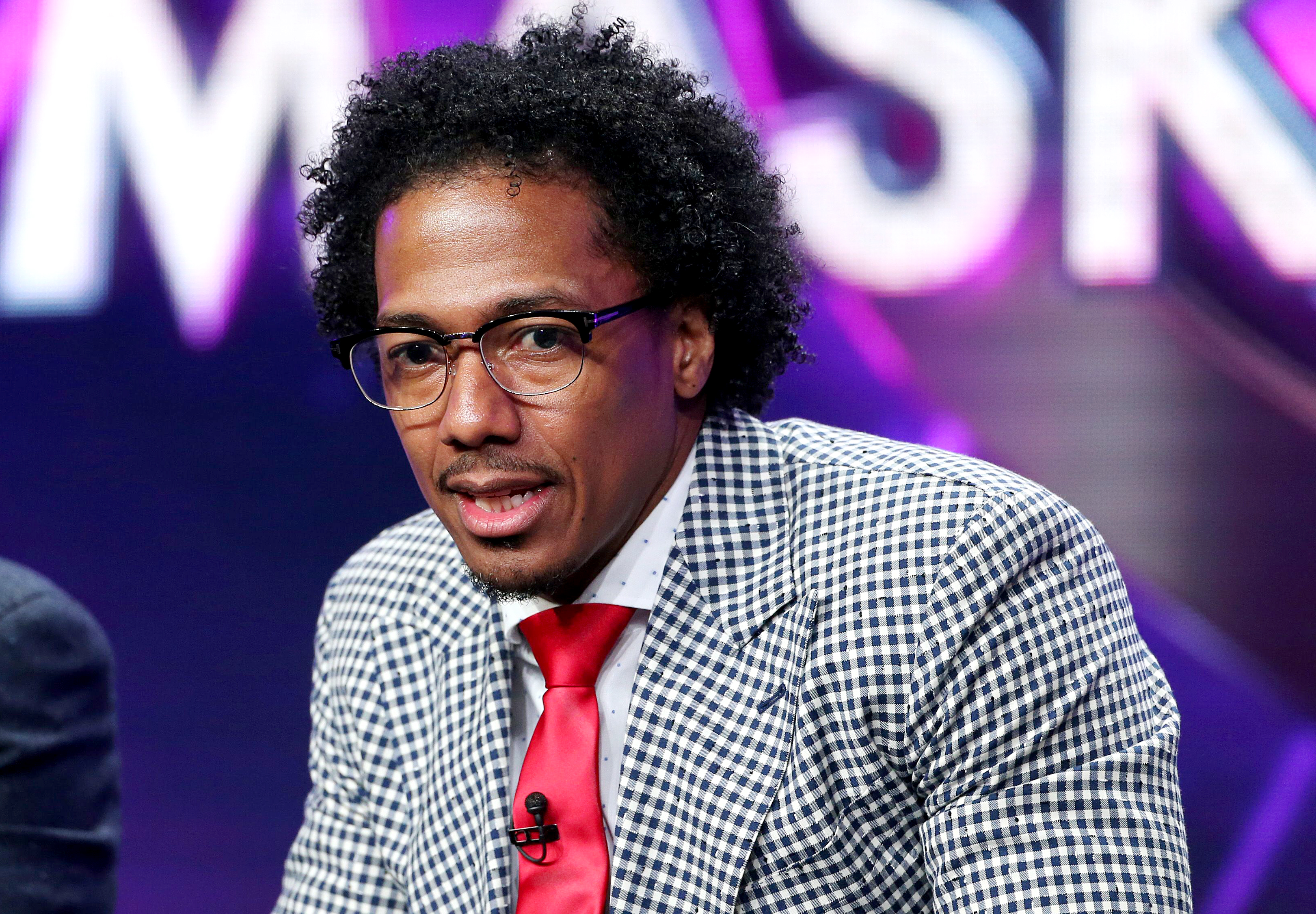 Nick Cannon's Dilemma Exposes the Problem of Not Owning Black Media