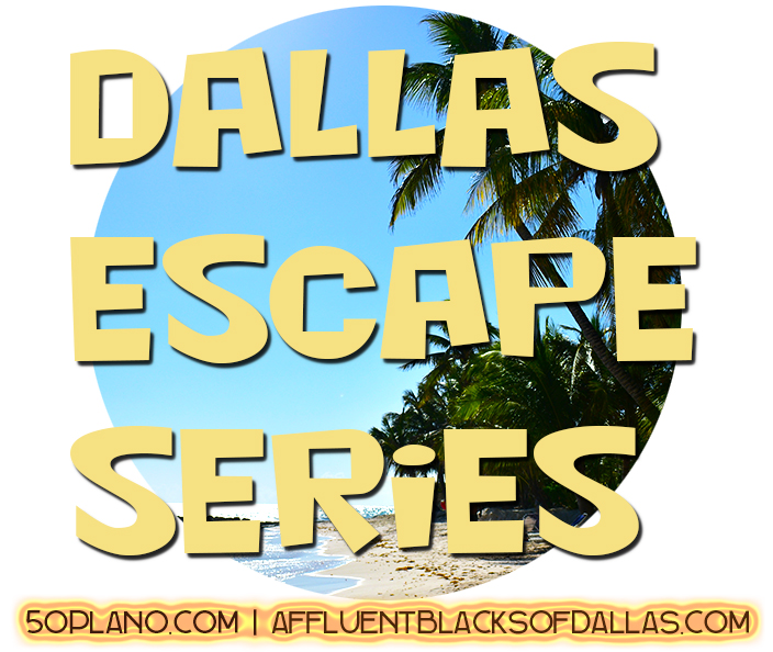 Our Popular 'Dallas Escape Series' Section is Getting Its Own Website!