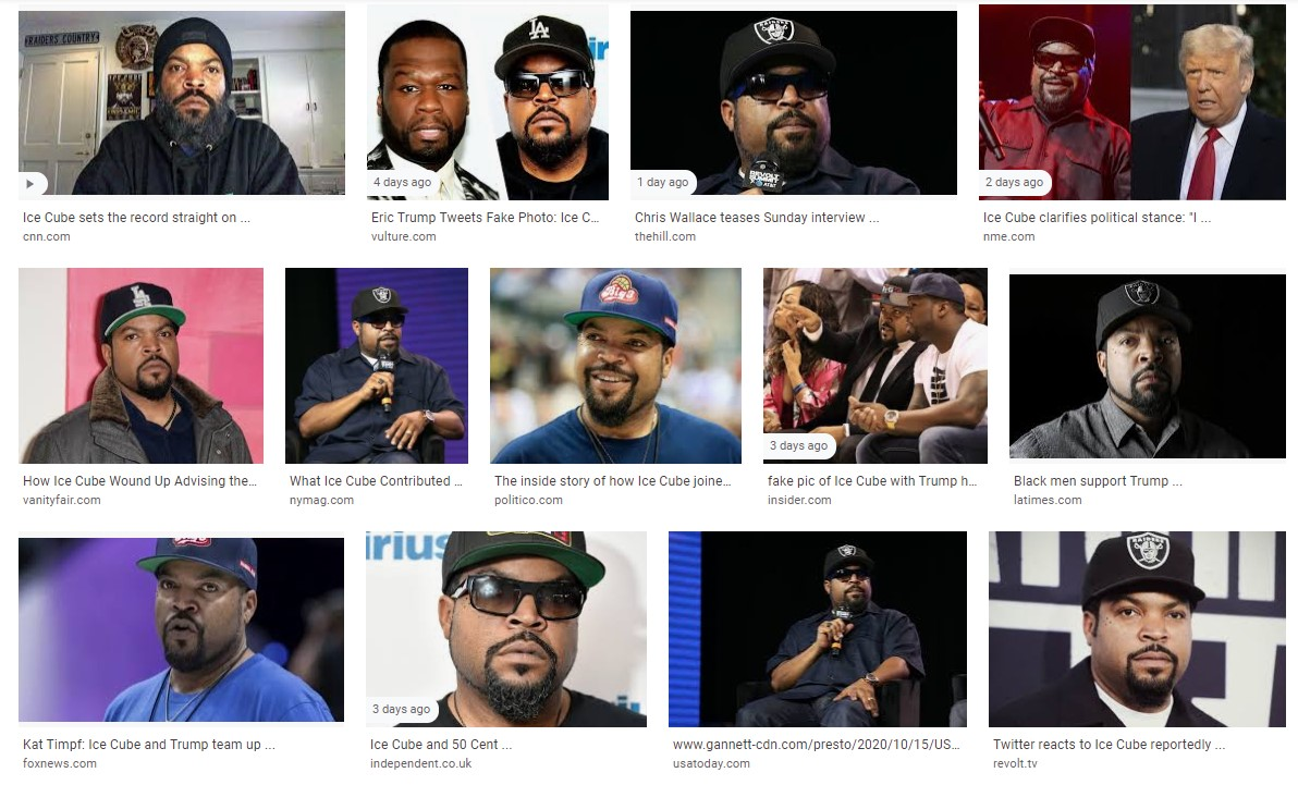 Why Some Brothas and Sistas Are Uncomfortable with Ice Cube