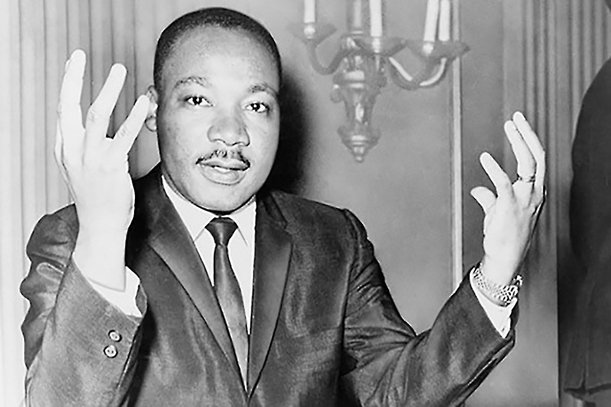 It's MLK Day…Are You Living the Dream