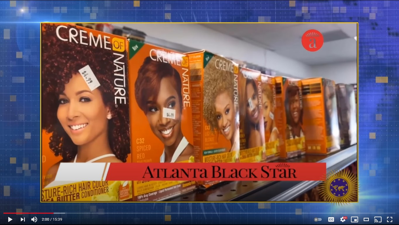 Revisiting the Billion Dollar Black Hair Care Industry Problem