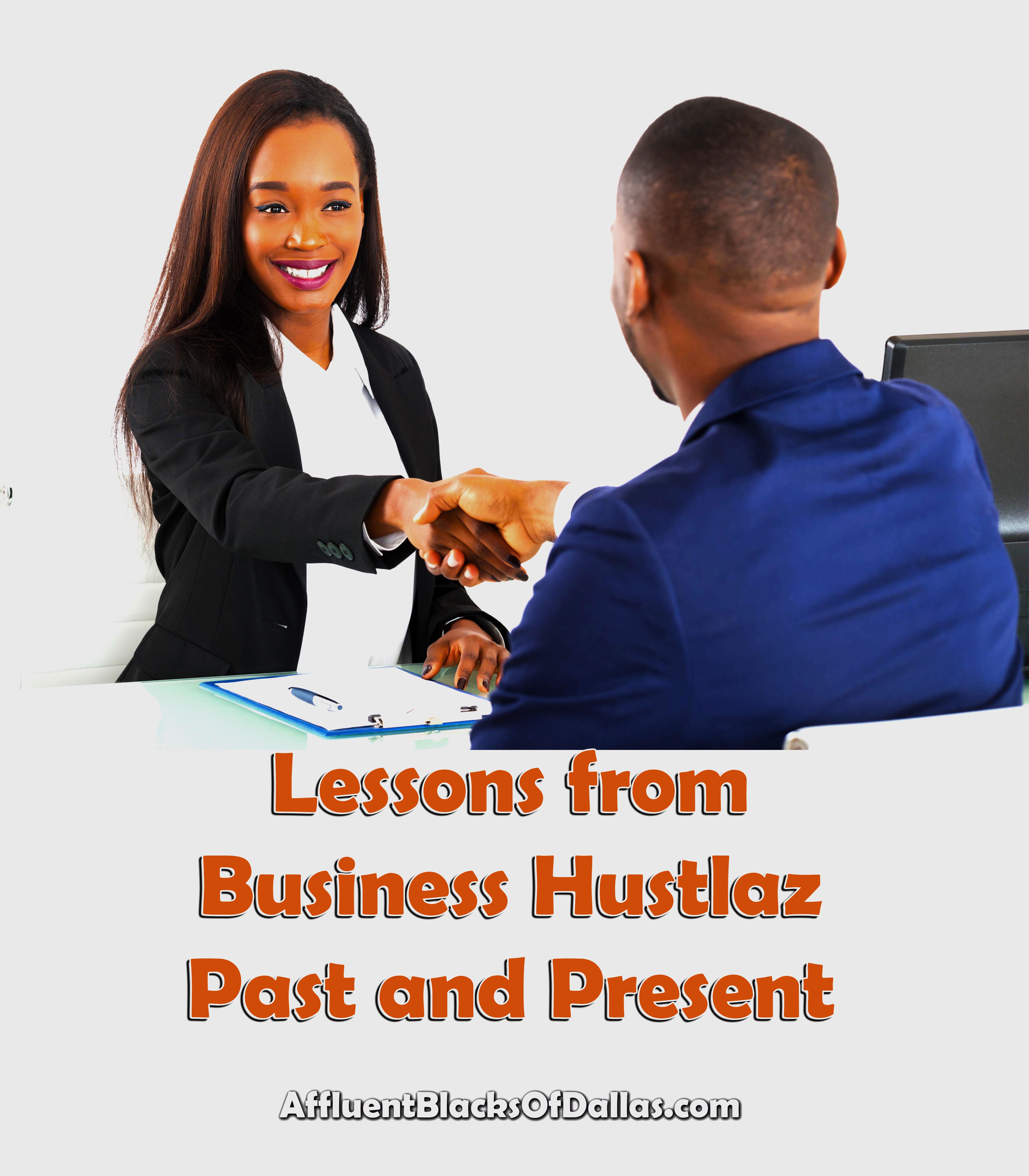 The Black Business Warrior Mindset