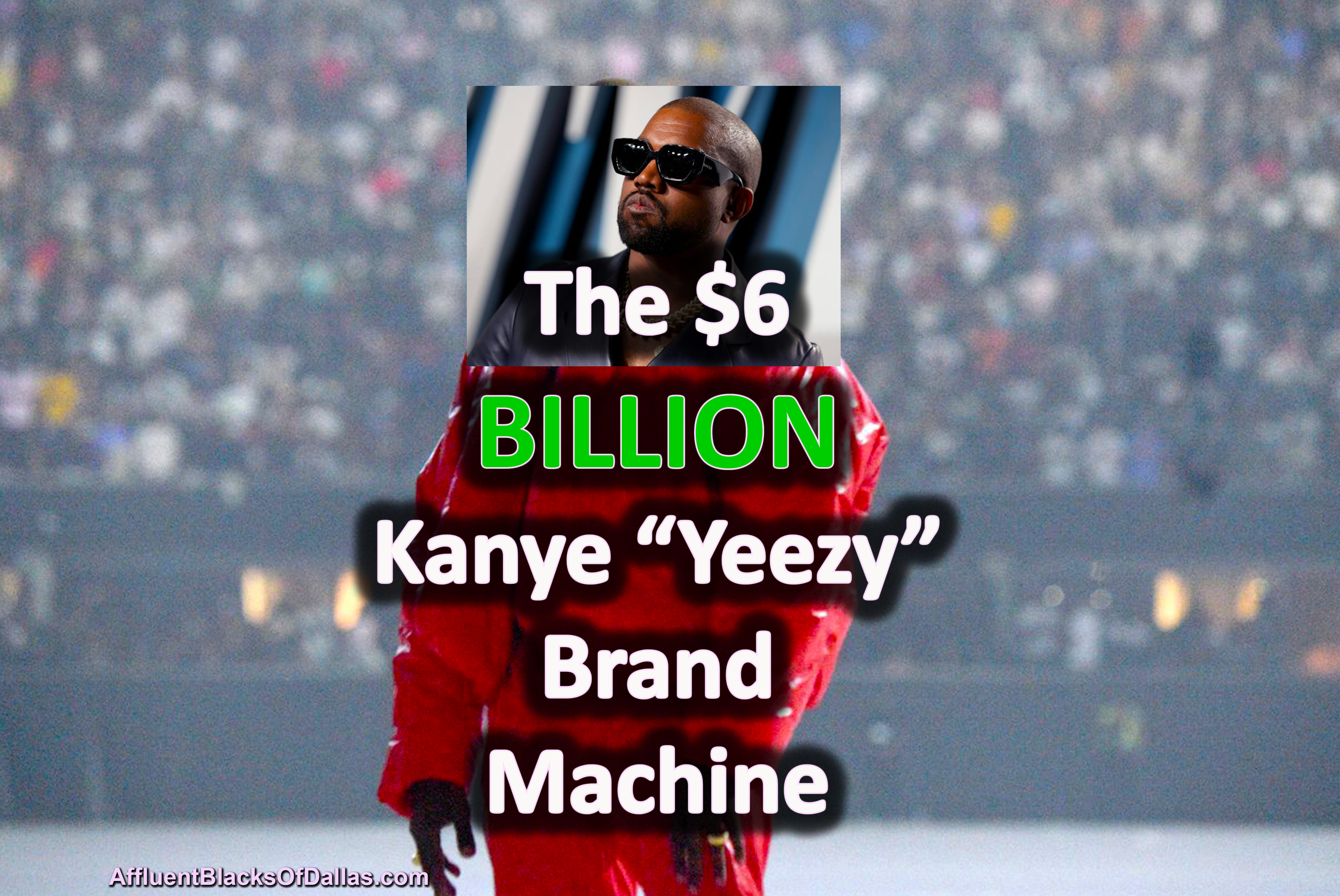 Is Kanye's 'Donda' Album, Drake Beef Helping or Hurting His Business? Lessons on PR Branding